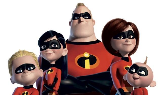 Os Incríveis 2: a querida família de super-heróis volta às telonas em junho (Foto: Divulgação)