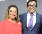 Beth e Luciano Szafir | Divulgação