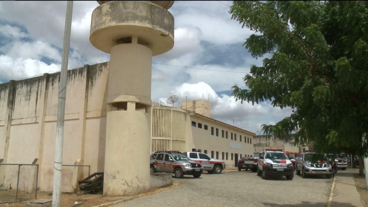 Número de detentos com testes positivos para Covid-19 aumenta 134% em menos de um mês, na PB
