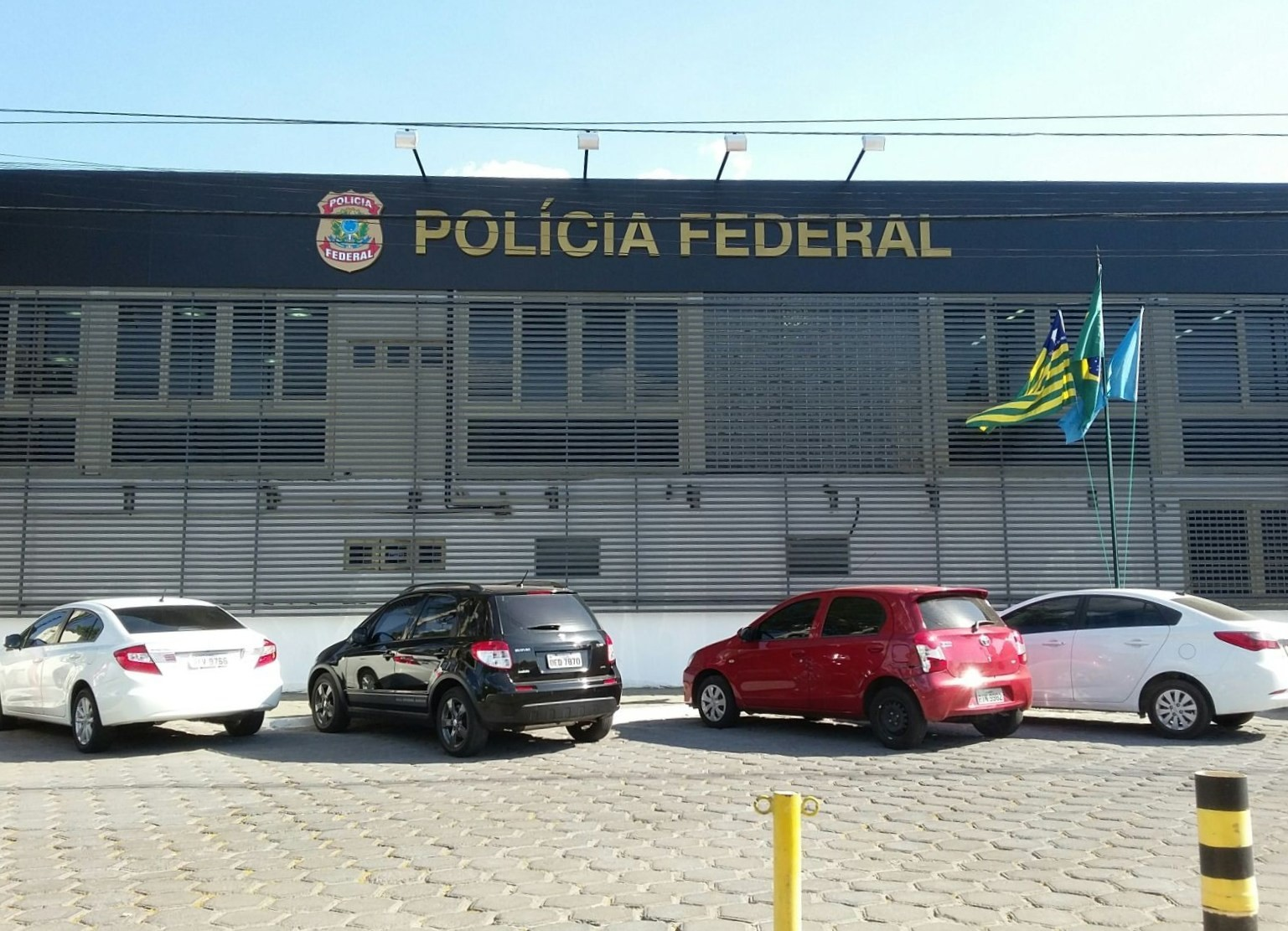 PF investiga suspeito de comercializar cédulas falsas em um grupo de WhatsApp no Piauí