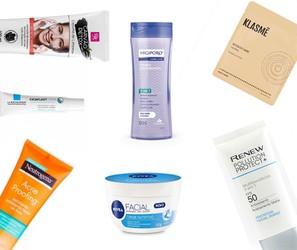 7 produtos básicos de até R$ 40 para você fazer um skincare completo