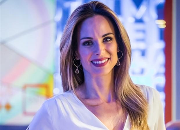 Ana Furtado (Foto: Divulgação/TV Globo)