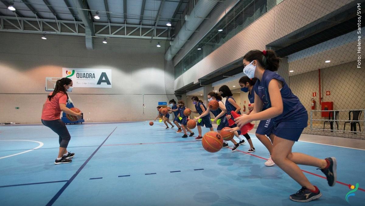 Centro de Formação Olímpica (CFO) oferta mais de 500 vagas para cursos gratuitos, em Fortaleza