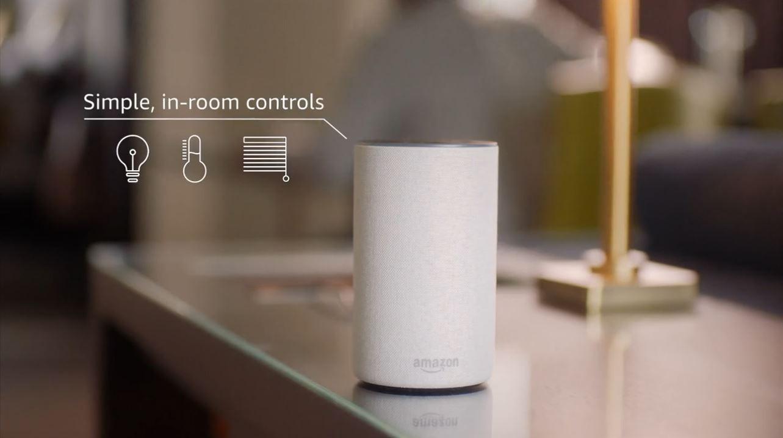Alexa for Hospitality (Foto: Reprodução/YouTube)