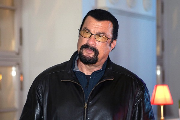 Steven Seagal (Foto: Getty Images)
