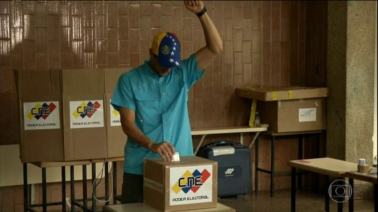 Venezuela tem eleições para governador neste domingo; confira 3 cenários possíveis