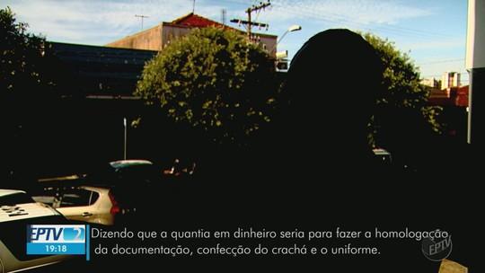Preso por estelionato cobrava R$ 350 por vaga de emprego que não existia em Ribeirão Preto, SP