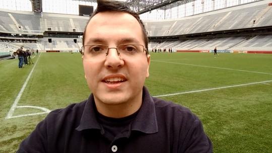 Athletico x Foz do Iguaçu: Rafael Guanes tem força máxima para o duelo deste sábado, na Baixada