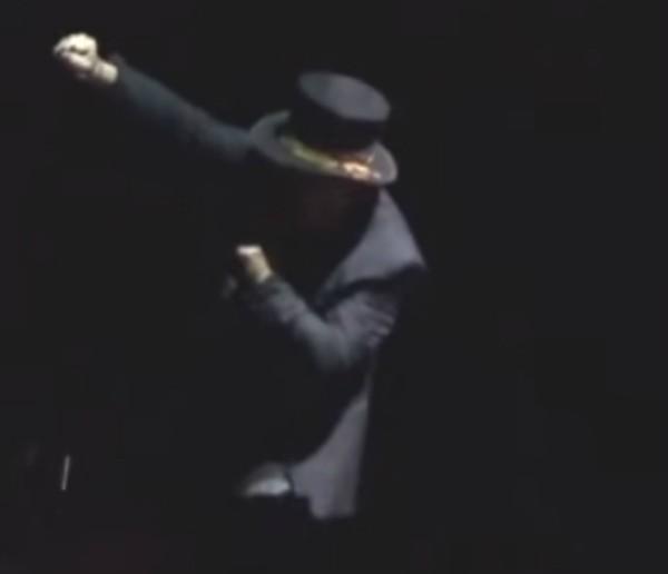 Bono Vox (Foto: Reprodução Youtube)