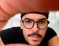 Conheça Iude Richele, fotógrafo queridinho de famosos, que se reinventou no ensaio via videochamada