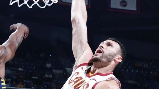 Confira o Top 5 da noite de terça-feira da NBA