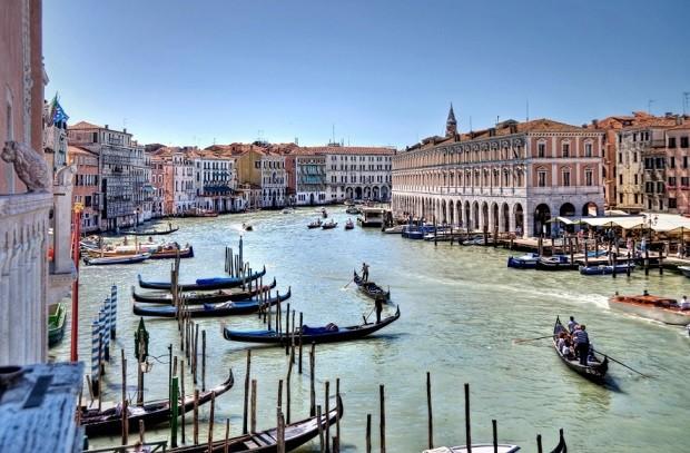 Veneza (Foto: Pexels)