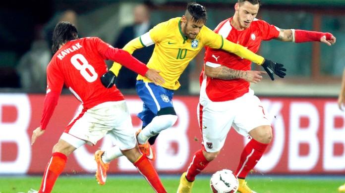 Brasil deve enfrentar a Áustria em último amistoso antes da Copa do Mundo  d18d63b446d5b