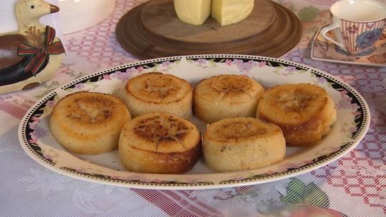 Aprenda a fazer o 'bolo de domingo', receita tradicional de Paracatu