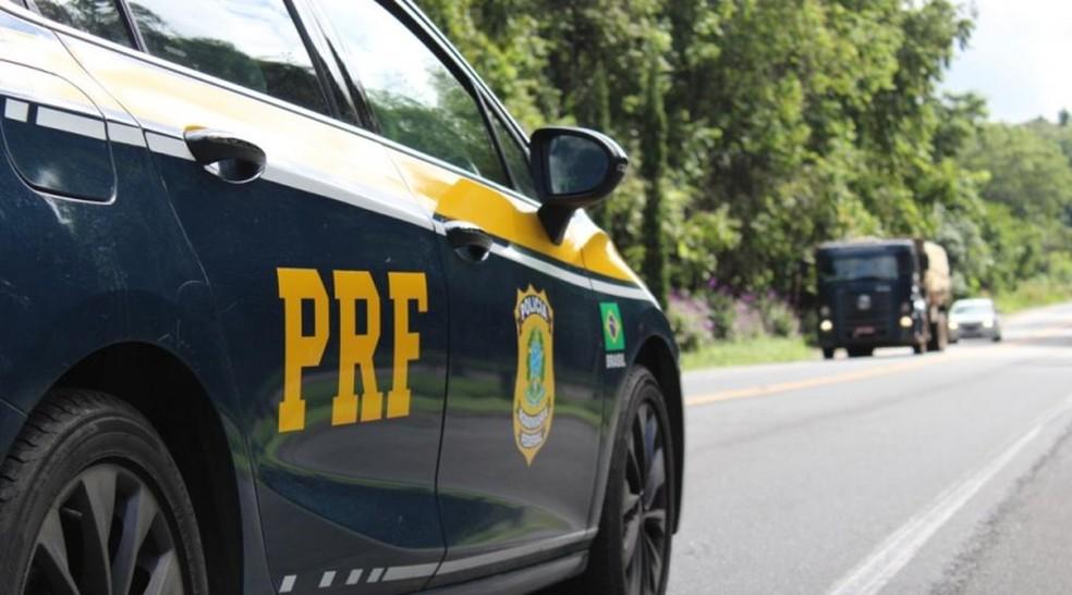 Rodovias baianas terão operação especial em feriado prolongado da Independência do Brasil — Foto: Divulgação/PRF-BA