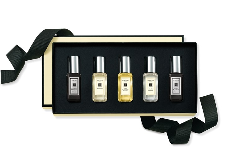 Jo Malone Men's Collection (Foto: Divulgação)
