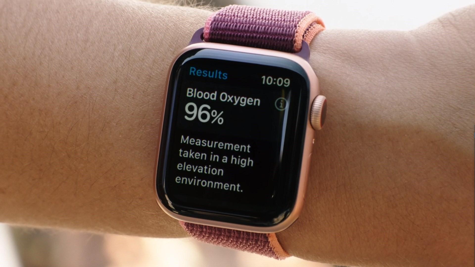 Apple corrige falha no Apple Watch que permitia a execução de códigos indevidos