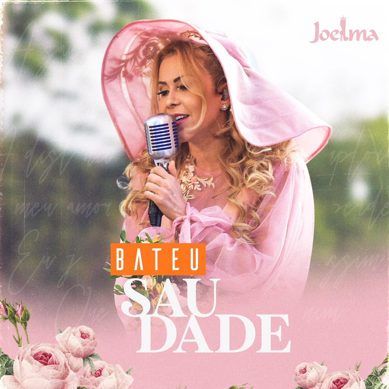 Joelma lança álbum gravado ao vivo em clima bucólico e romântico