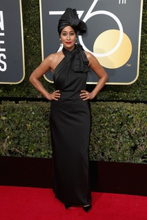 Tracee Ellis Ross, de Marc Jacobs