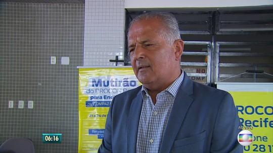 Superendividados podem negociar contas atrasadas em mutirão na sede do Procon-PE