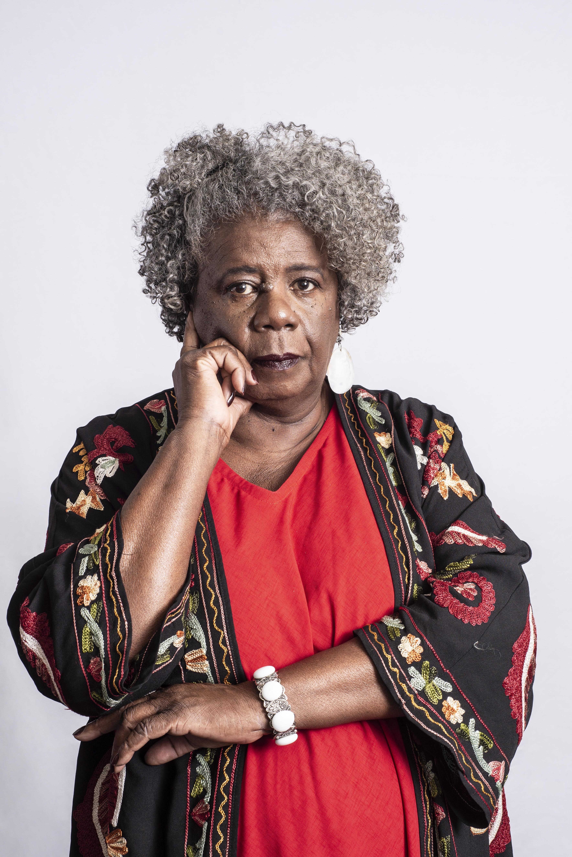 Conceição Evaristo é considerada uma das maiores escritoras da atualidade (Foto: Aline Macedo)