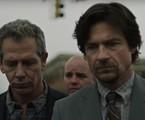 Ben Mendelsohn e Jason Bateman em 'The outsider', da HBO | Divulgação/HBO