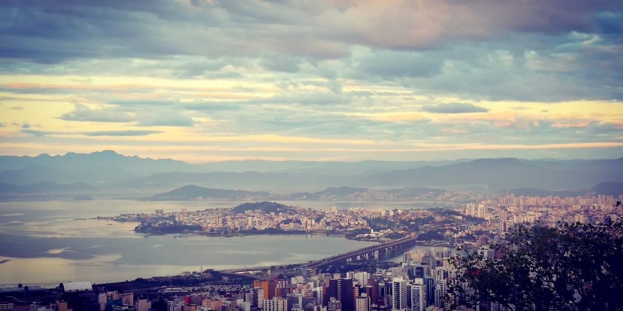Previsão do tempo em SC: terça-feira terá sol com aumento de nuvens - Notícias - Plantão Diário