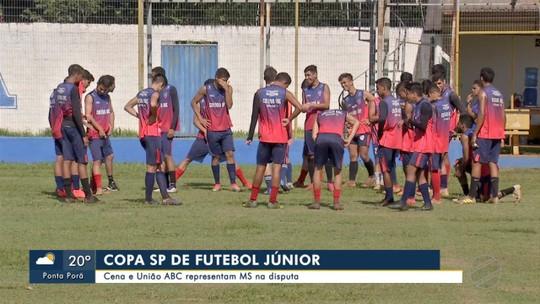 Inscrições para Copa Morena já estão abertas