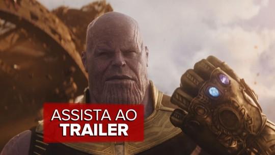 'Vingadores: Guerra Infinita' é conclusão chocante e com sentimentos da Marvel nos cinemas; G1 já viu