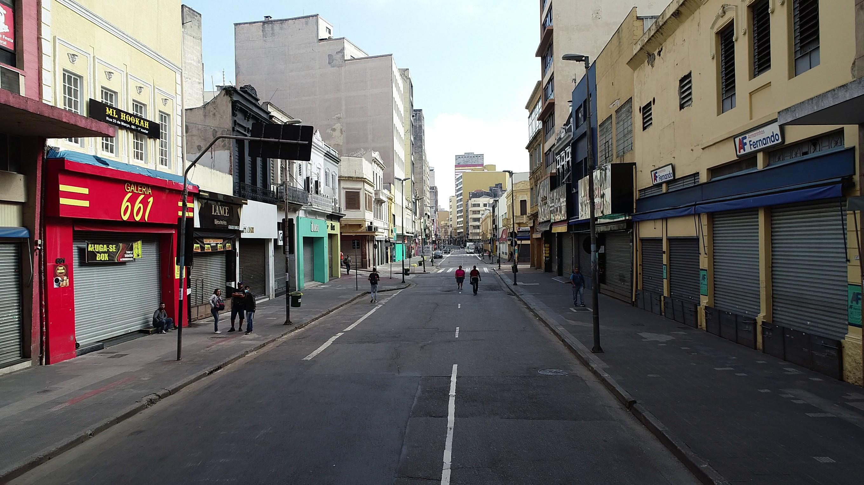 MP sugere 'lockdown' e repasse de verbas à assistência social no combate ao coronavírus em SP
