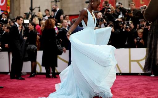 Lupita Nyong'o é apontada como estrela de novo filme da saga Star Wars