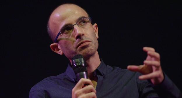 """SXSW 2021: """"Se falharmos no combate à pandemia, será por falta de sabedoria política"""", diz Yuval Noah Harari"""