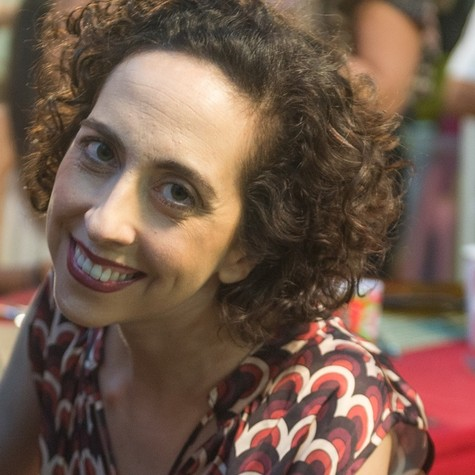 Marianna Armellini (Foto: Raquel Cunha/Globo)