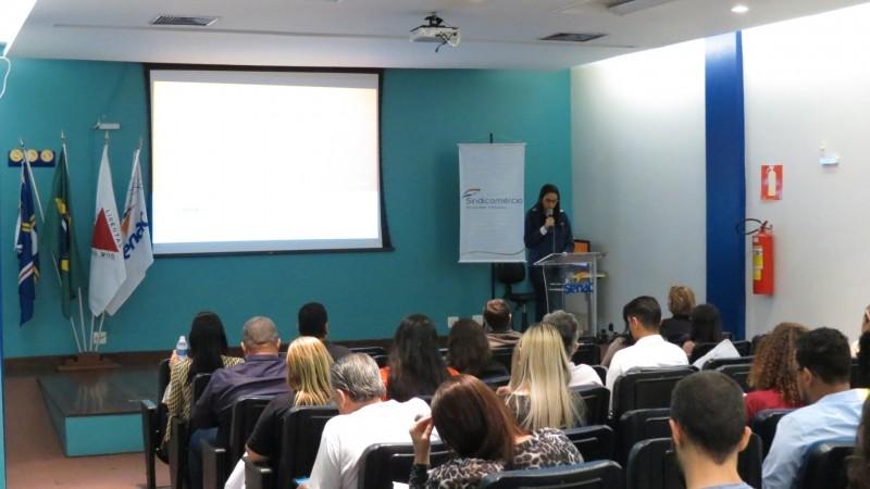 Abertas as inscrições para palestra sobre vendas no comércio em Governador Valadares - Notícias - Plantão Diário