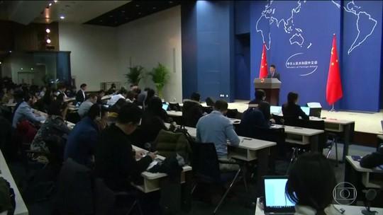 Governo chinês prende dois canadenses que vivem no país