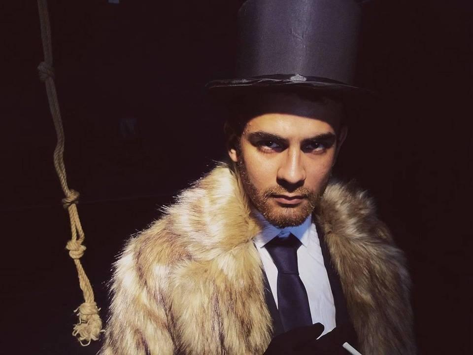 Espetáculo baseado em obra de Franz Kafka chega a Natal neste sábado (29)