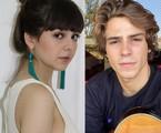 Klara Castanho e Lucca Picon | Reprodução