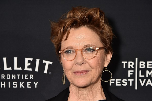 A atriz Annette Bening (Foto: Getty Images)