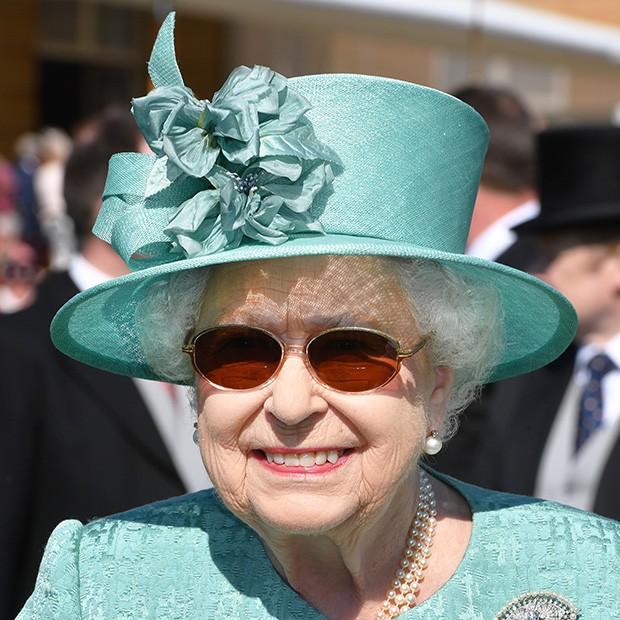 Rainha Elizabeth (Foto: WPA Pool / Getty Images)