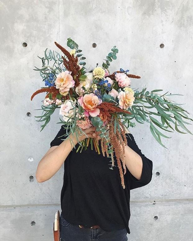 solabeeflowers-instagram (Foto: Reprodução/ Instagram)