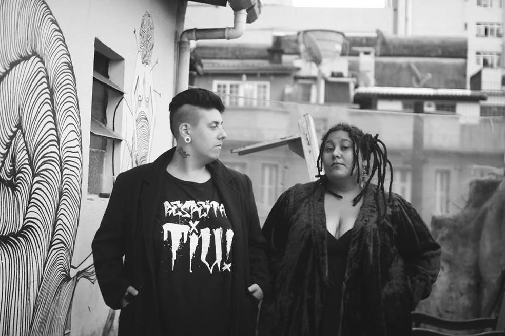 Rap Plus Size anuncia shows pelo Nordeste, confira.