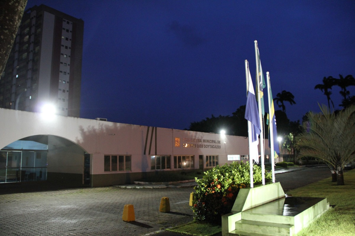 Prefeitura de Campos, RJ, tem duas mudanças no secretariado