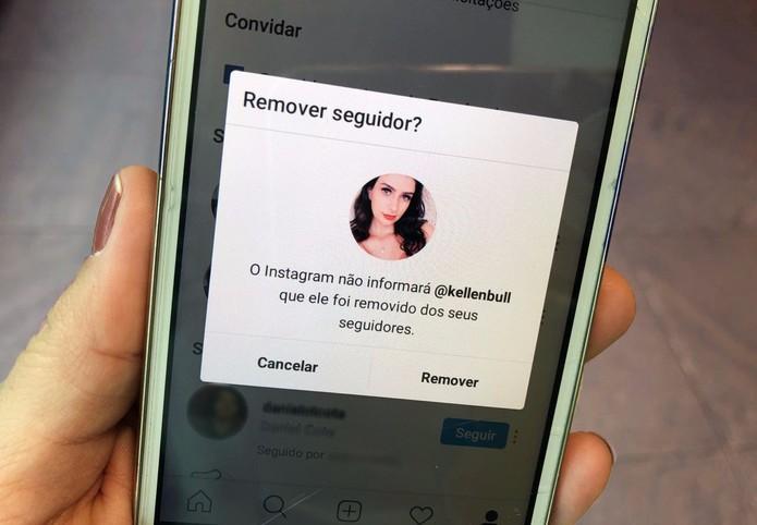 instagram-remover-home (Foto: Nicolly Vimercate/TechTudo)