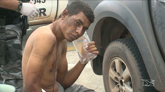 Suspeito de assassinar publicitário é preso em Santo Amaro