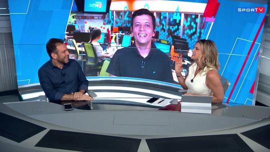 """Loffredo, sobre chances do River no Mundial: """"Talvez seja o pior Real dos últimos tempos"""""""