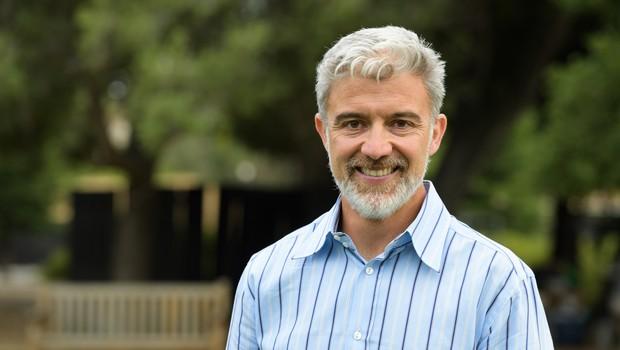 Robson Capasso, professor associado da Universidade de Stanford (Foto: Divugação)