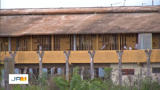 Dez presos fogem após briga no presídio de Luziânia