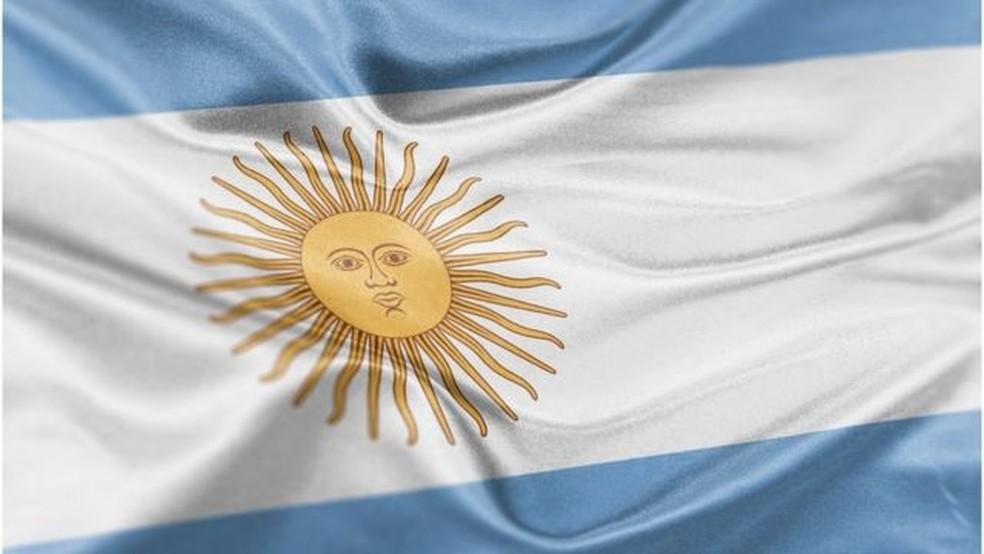 Argentina mantém fronteiras do país fechadas a estrangeiros — Foto: Getty Images/Via BBC