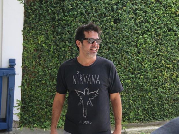 Bruno Mazzeo (Foto: AgNews)