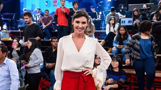 Glenda Kozlowski revela que recusou papel em minissérie para investir na carreira de jornalista